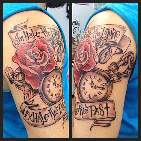 past and future tattoos tattoo collections