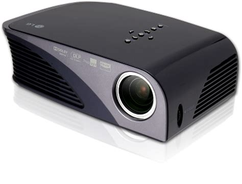 Proyektor Lg Hs200 Lg S Pocket Sized Led Projector The Hs200 Tech Digest