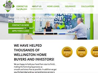 the home loan shop home loans in nz loansfinder
