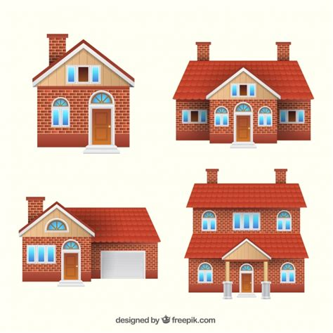 vector for free use cartoon house roof vectors photos and psd files free download