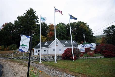 Practitioner In Detox In Effingham Nh by Lakeview Special Ed School On Tight Deadline To Comply
