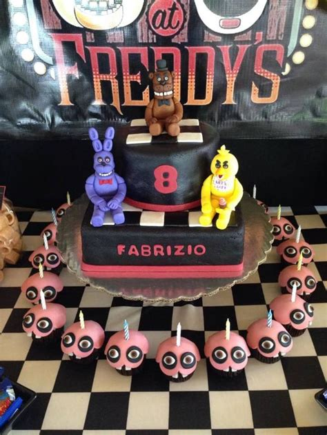 101 best images about five nights at freddy s birthday