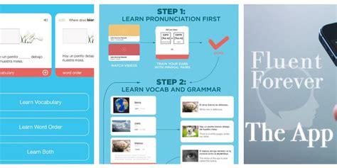 libro fluent forever how to fluent forever la app con m 225 s 233 xito en la historia de kickstarter