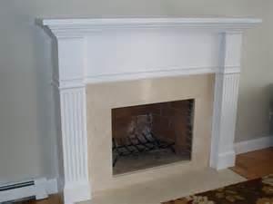 custom fireplace mantel kristin s fireplace surround