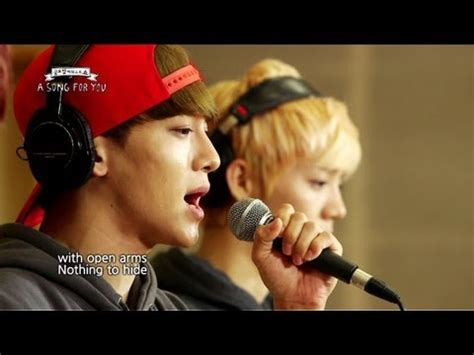 download mp3 exo song for you download global request show a song for you open arms