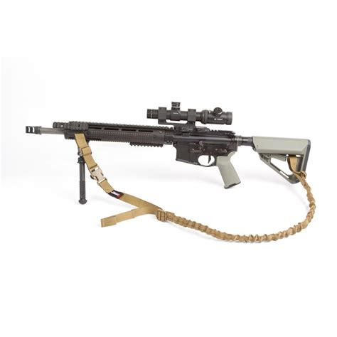 Sling The A X S carbine sling