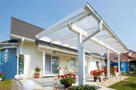bedachung terrasse tipps f 252 r heimwerker hochwertige konstruktionen rund ums