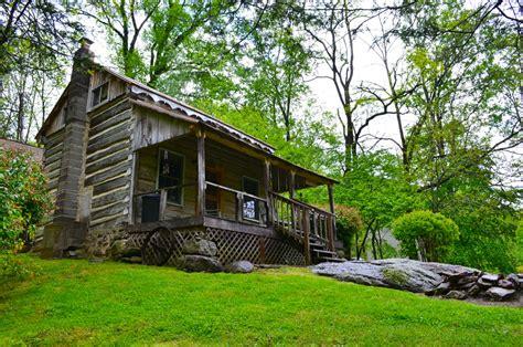 the cabins at crabtree falls s cabin