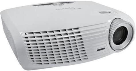 Optoma Multimedia Projector Hd 92 optoma hd20 high definition home theater multimedia dlp