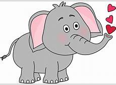 Elephant Clip Art - Elephant Images Elephant Printable Clipart