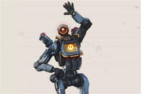 respawn  aware  apex legends pathfinder hitbox