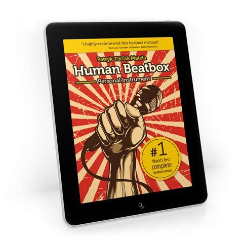 Beatbox Tutorial Instrument   ebook human beatbox personal instrument swissbeatbox