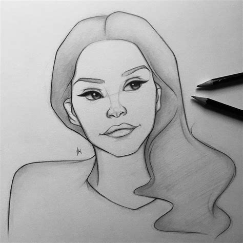 imagenes minimalistas tumblr dibujando chica estilo tumblr 2 escala de grises steemit