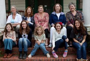 fotos de la verdadera familia del conjuro la historia detras de la pelicula el conjuro taringa