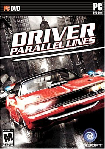 pc drivers driver parallel lines pc