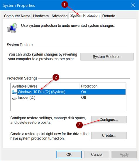 how to uninstall and remove all windows 10 default how to delete restore points in windows 10