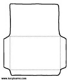 plain envelope template 7 best images of plain envelope template