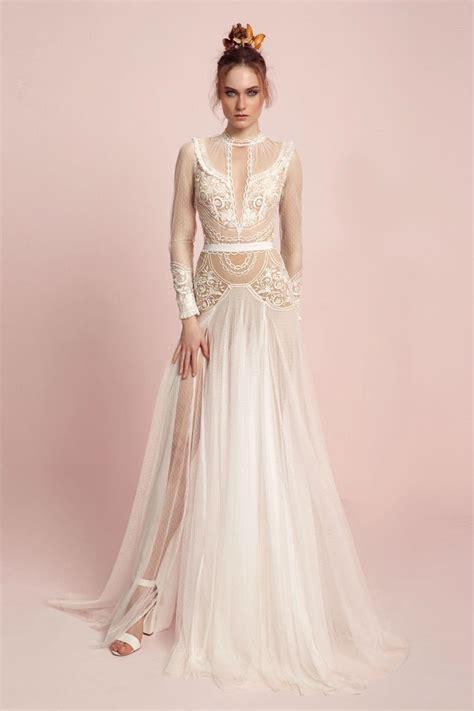 Lior Charchy Spring/Summer 2017 Bridal   ElegantWedding.ca