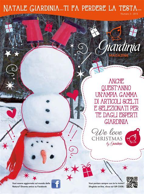 giardinia concorezzo giardinia natale 2015 by prisca fumagalli issuu
