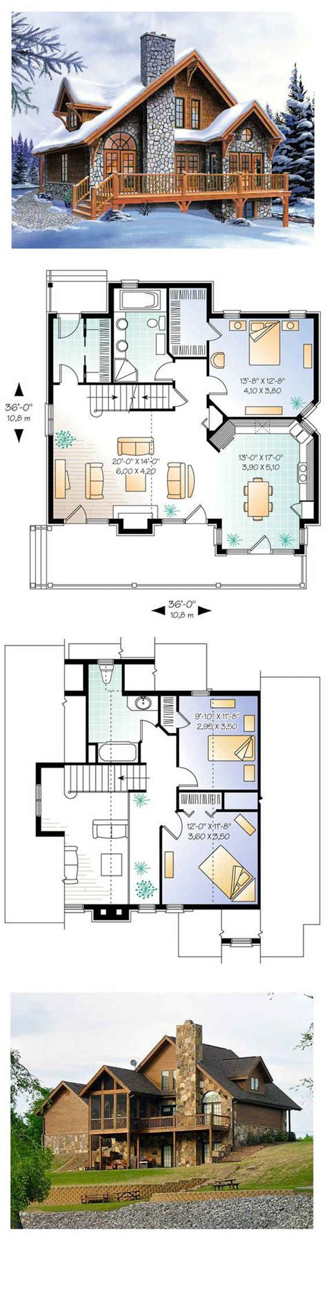 Types Of House Plans 2 Different 3d Home Elevations Architecture House Plans 4 Different Style India House