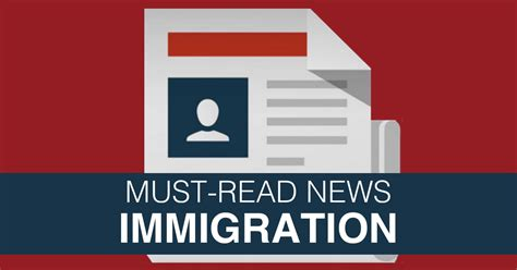news today immigration reform news today qu 233 pasa en inmigraci 243 n
