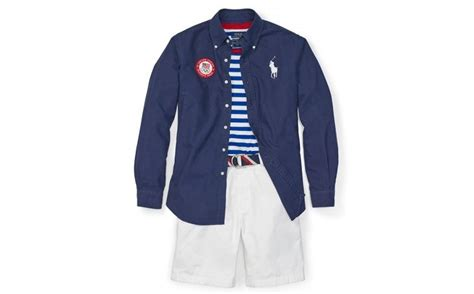 Ralph Olympic Collection For Usa Olympics Team by Polo Ralph Team Usa Collection For Olympics