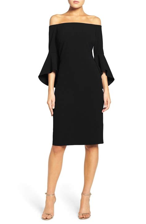 Bell Sleeves Dress by Bell Sleeve Dresses For The Kentucky Derby And