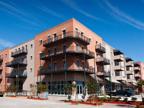 Garden Apartments Park La River Garden On St Andrew New Orleans La Apartment
