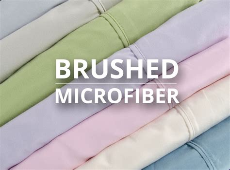 brushed microfiber sheet set  malouf  shipping  personalcomfortbedcom