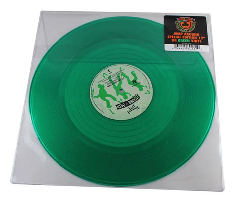 jump around house of pain house of pain jump around colored vinyl