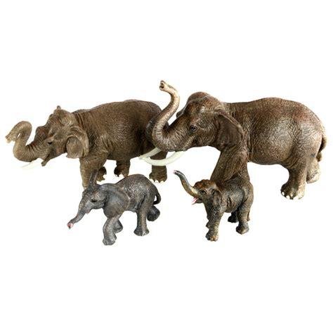 Figure Animal Medium 01 Baguss buy wholesale plastic elephants from china plastic elephants wholesalers aliexpress