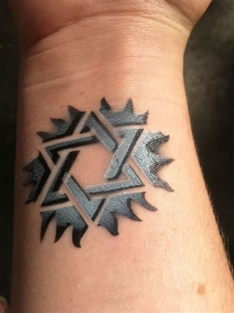 3d tattoo nj 40 best airbrush tattoos design