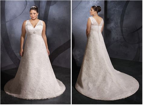 Wedding Dresses For Second Marriage by Plus Size Wedding Dresses Second Marriage