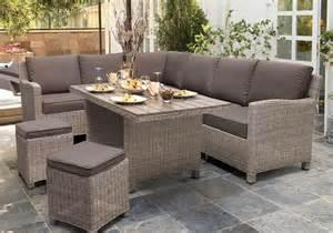 From Kettler S Wicker Garden Furniture Range Ona Awhoite Background » Ideas Home Design