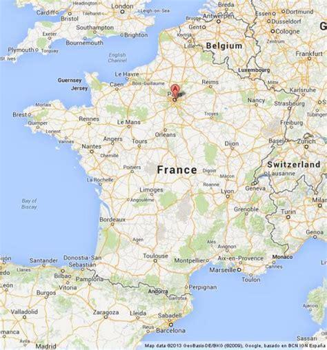 france map of france france map jpeg paris eiffel tower paris france map bing images
