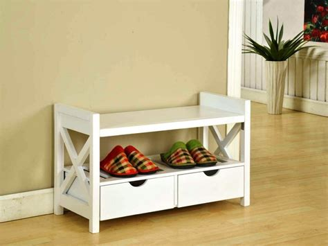 how to make a storage bench making a entryway shoe storage bench seat stabbedinback