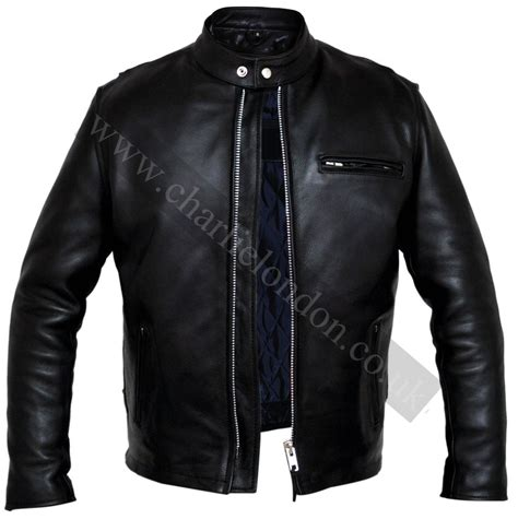 leather jacket leather jackets for and free uk delivery