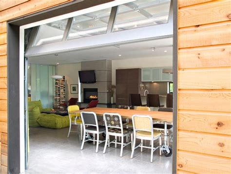 living in a garage how to transform the garage into a living space