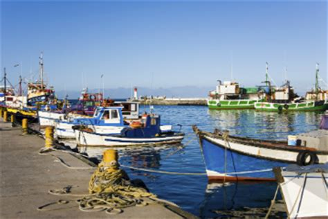 boat harbour rock fishing western cape fishing harbours are critical contributors to
