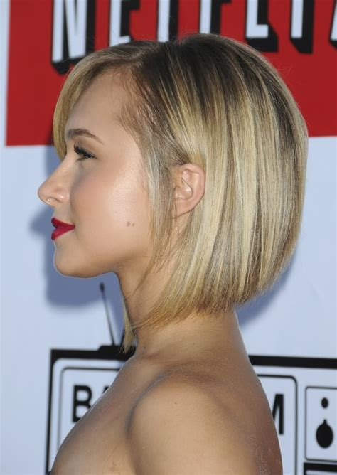 2015 over the ear bob haircut peinados y m 225 s