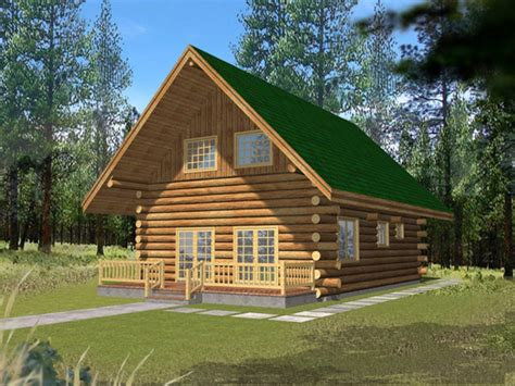 Vacation House Plans Small Log Cabins With Lofts 2 Bedroom Log Cabin Homes Kits Small Vacation Home Plans