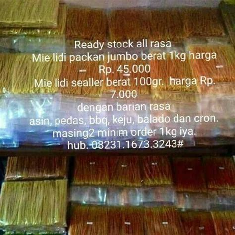 mie lidi mih iteung home facebook