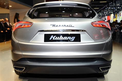 maserati kubang maserati releases confusing video on new kubang suv plus