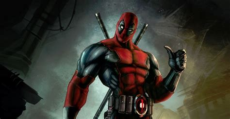 new marvel film for 2016 marvel confirms deadpool movie for 2016 slashgear