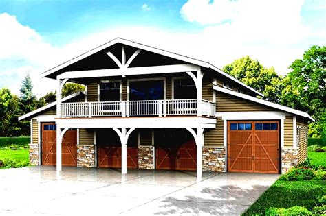 4 car garage with apartment above apartments lovely efficient car garage apartment plans for