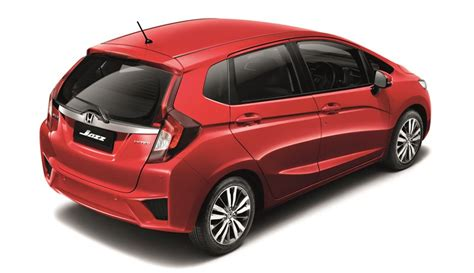 honda jazz 2016 new exterior colour for 2016 honda jazz motor trader