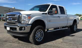 Ford F250 Lift Kit Ford 2008 2016 Duty F250 4 Quot Performance Lift Kit By