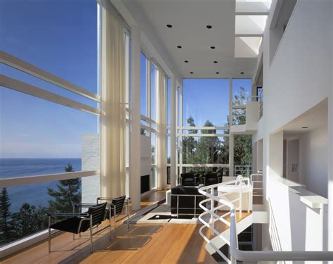 will smith house interior douglas house richard meier partners architects