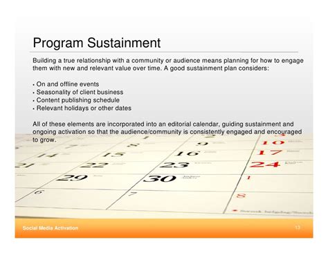 sustainment plan template choice image templates design