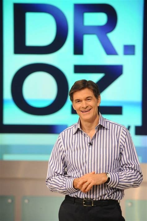Whos News Lifestyle Magazine 12 by Dr Oz To Test Lifestyle Magazine Next Year Cp24